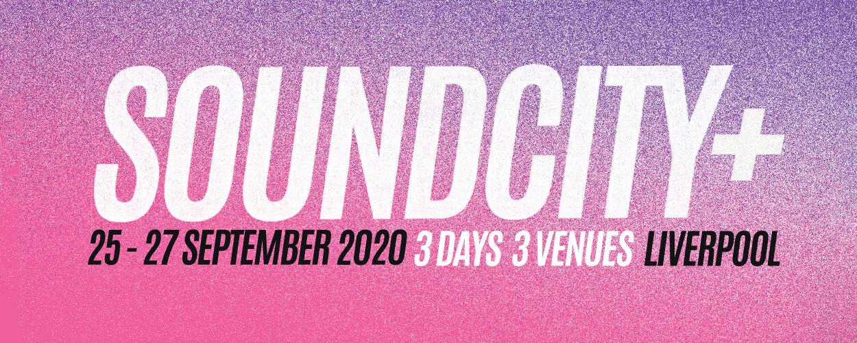 Sound City 2020