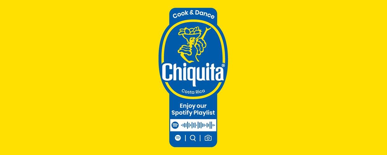 Chiquita Spotify