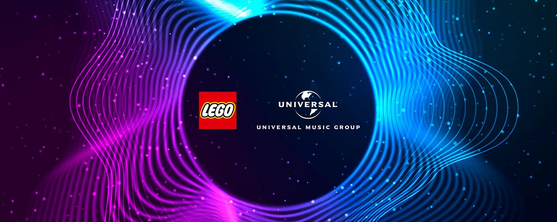 Lego x Universal