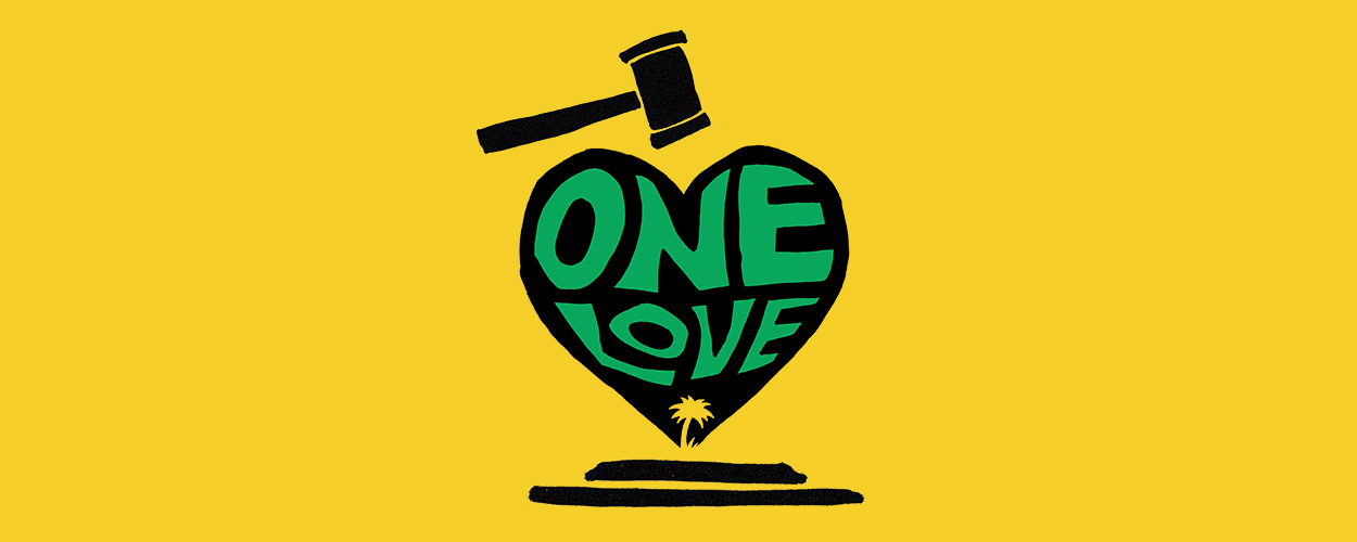 Island Record One Love Charity Auction
