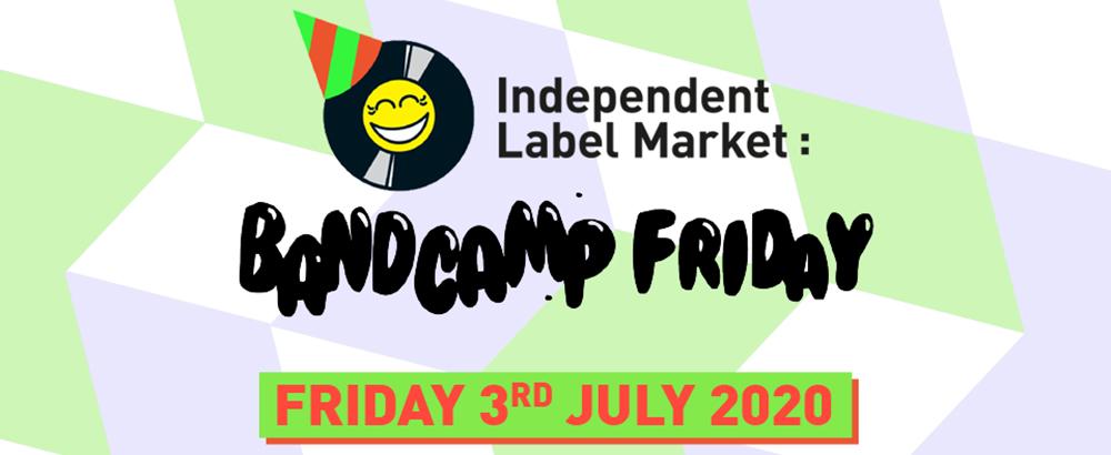 Indie Label Market / Bandcamp