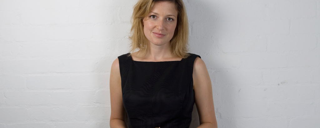 Samantha Moy