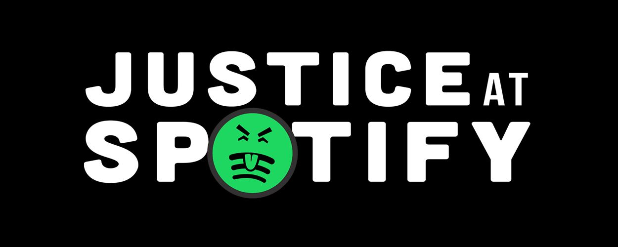 Justice At Spotify