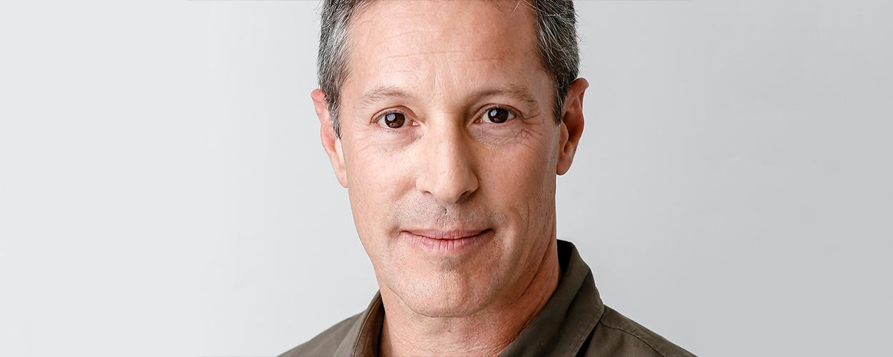 Marc Geiger