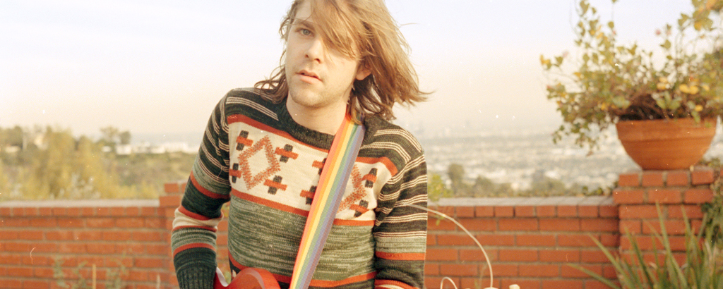 <div>Ariel Pink dropped by label over pro-Trump protest</div>
