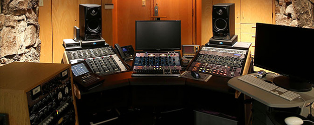 <div>Universal closes mastering operation at Capitol Studios</div>