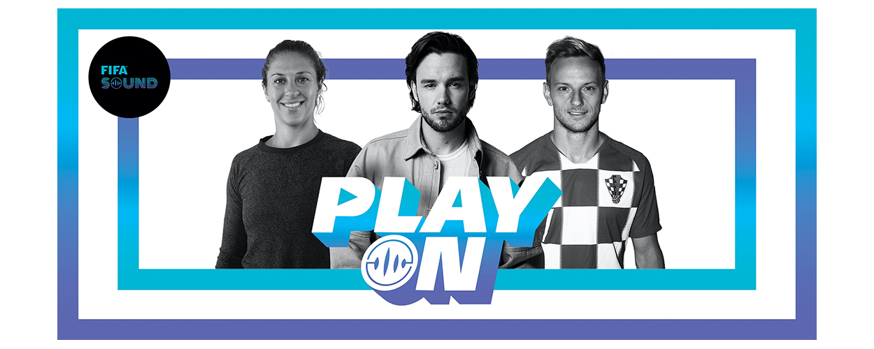 FIFA PlayOn Podcast with Liam Payne