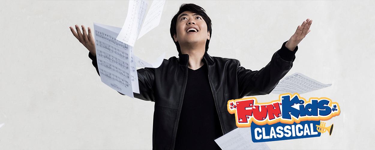 Lang Lang - Fun Kids Classical