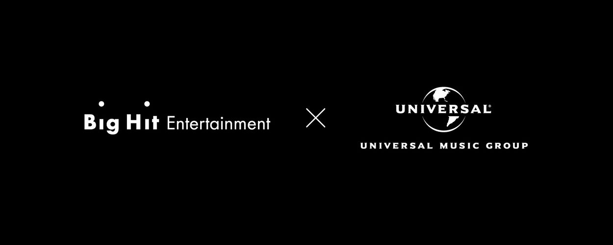 Big Hit and Universal