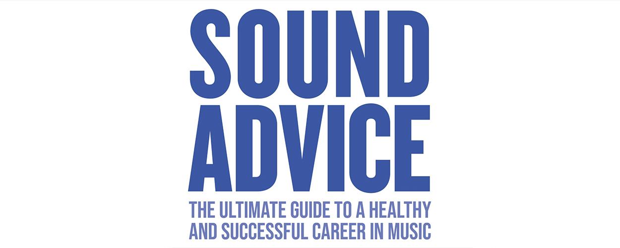 Sound Advice book