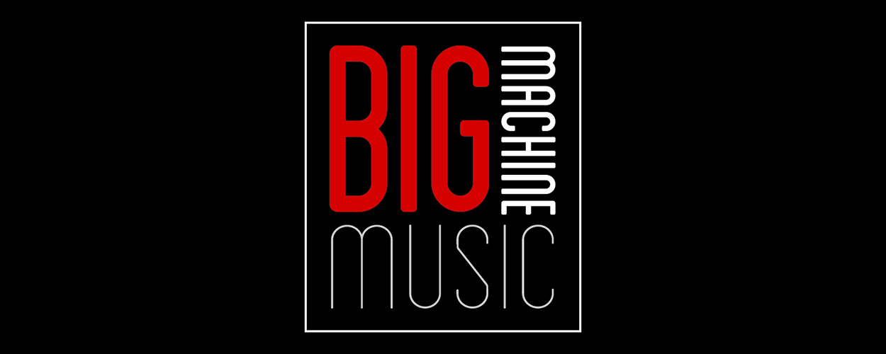 Big Machine Music