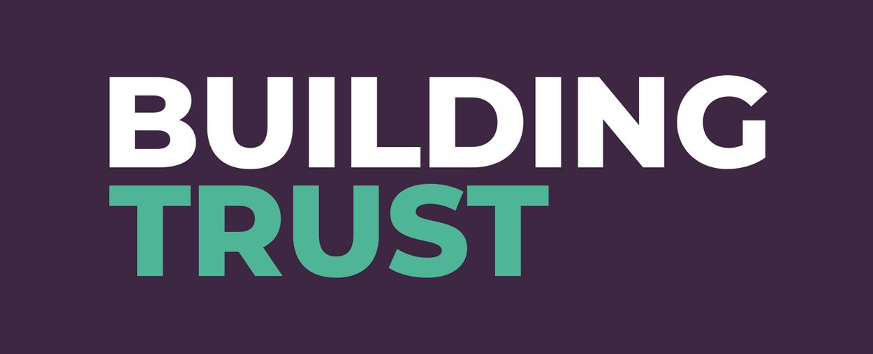 Friend MTS - Building Trust