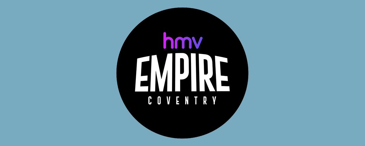 HMV Empire Coventry