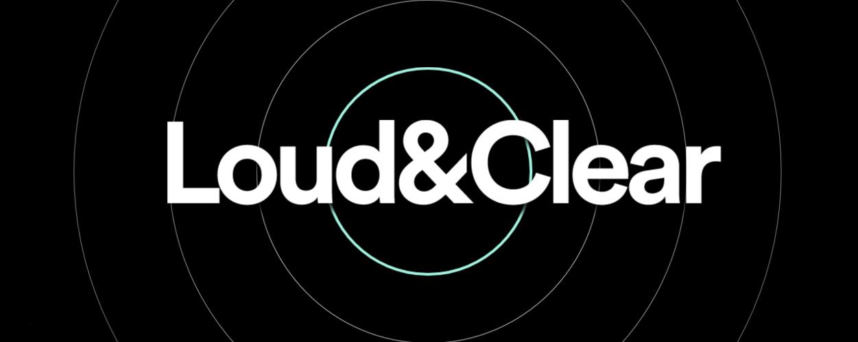 Spotify Loud & Clear