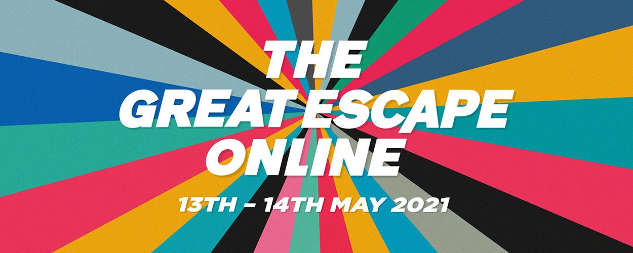 The Great Escape 2021
