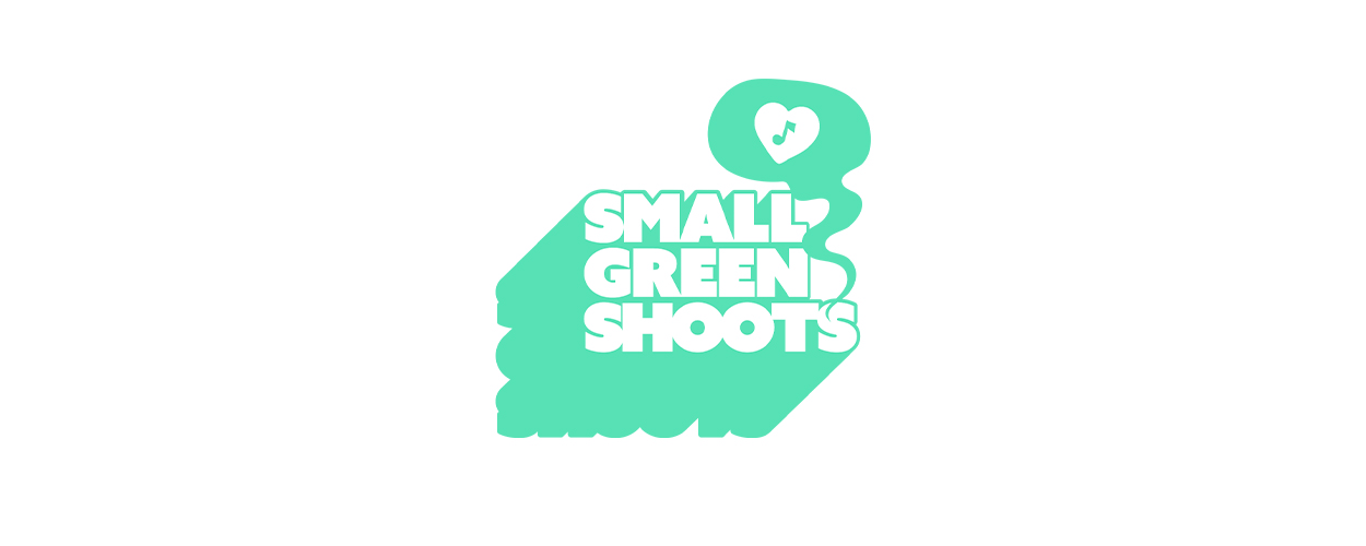 Small Green Shoots