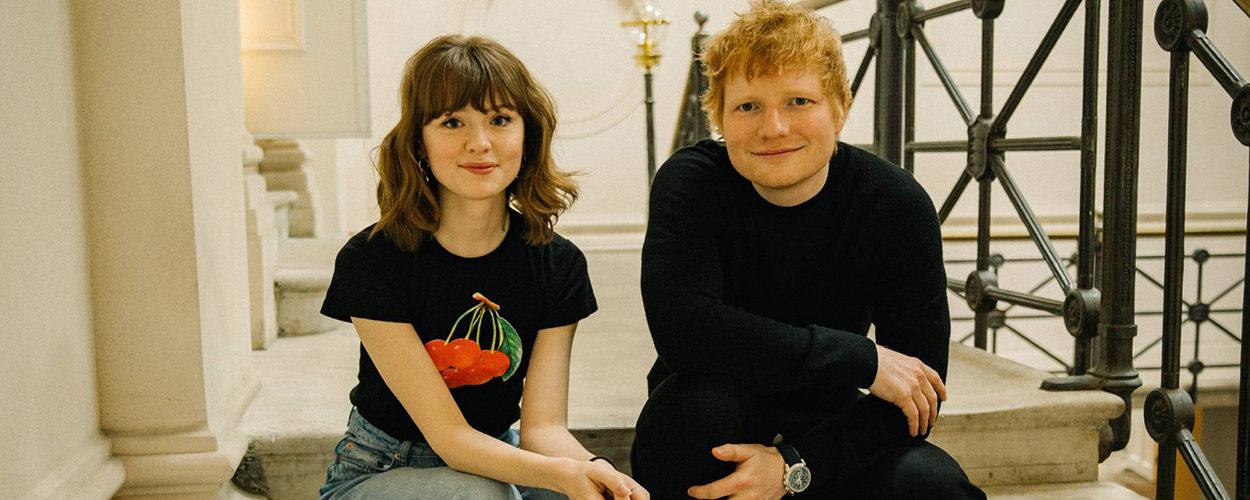 Maisie Peters & Ed Sheeran