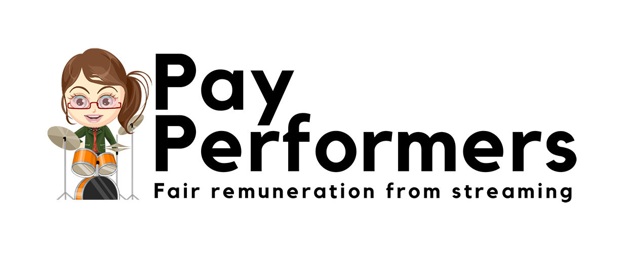 Pay Performers