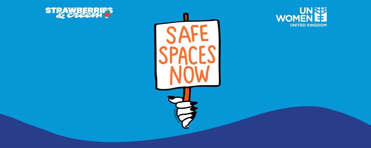 Safe Spaces Now