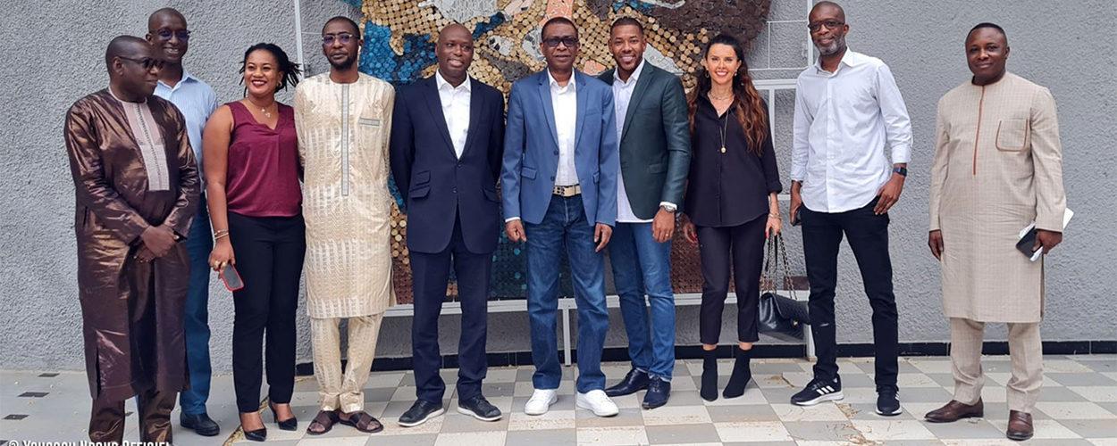 Youssou N'Dour / Universal